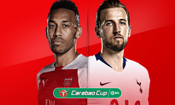 Trực tiếp Arsenal vs Tottenham, 02h45 ngày 20/12