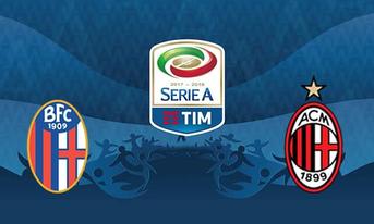 Trực tiếp Bologna vs AC Milan, 02h30 ngày 19/12