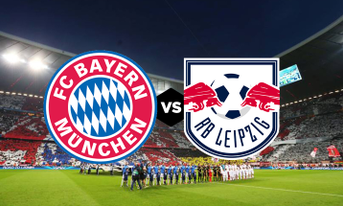 Trực tiếp Bayern Munich vs RB Leipzig, 02h30 ngày 20/12