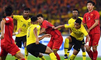 Trực tiếp Việt Nam vs Malaysia, 19h30 ngày 15/12