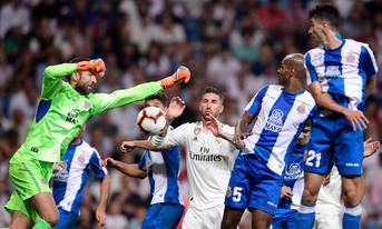Trực tiếp Espanyol Barcelona vs Real Madrid, 02:45 – 28/01/2019 La Liga