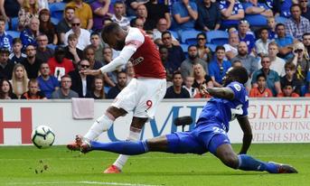 Trực tiếp Arsenal vs Cardiff City, 02:45 – 30/01/2019 Ngoại hạng Anh