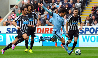 Trực tiếp Newcastle United vs Manchester City, 03:00 – 30/01/2019 Ngoại hạng Anh