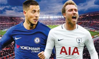 Trực tiếp Tottenham vs Chelsea, 3h00 ngày 9/1