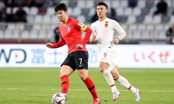 Trực tiếp Hàn Quốc vs Bahrain, 20:00 – 22/01/2019 Asian Cup