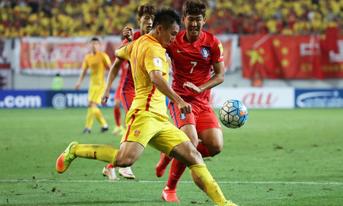 Trực tiếp Hàn Quốc vs Trung Quốc, 20h30 ngày 16/1/2019