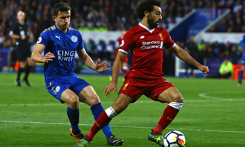 Trực tiếp Liverpool vs Leicester City, 03:00 – 31/01/2019 Ngoại hạng Anh