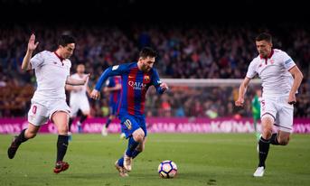 Trực tiếp Sevilla vs Barcelona, 03:01 – 24/01/2019 Cúp nhà vua Tây Ban Nha