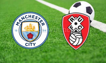 Trực tiếp Man City vs Rotherham, 21h00 ngày 6/1