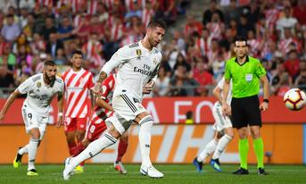 Trực tiếp Real Madrid vs GIRONA, 03:30 – 25/01/2019 Cúp nhà vua Tây Ban Nha