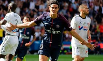 Trực tiếp Amiens vs Paris St. Germain 23:00 ngày 12/01/2019