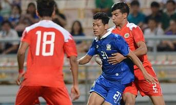 Trực tiếp Bahrain vs Thái Lan, 18h00 ngày 10/01/2019