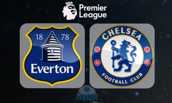 Trực tiếp Everton vs Chelsea, 23:30 – 17/03/2019 Premier League