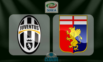 Trực tiếp Genoa vs Juventus, 18:30 – 17/03/2019 Serie A
