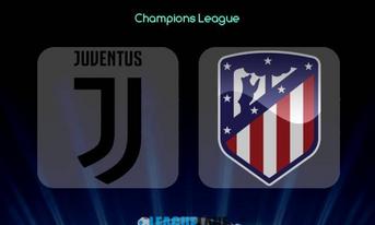 Trực tiếp Juventus vs Atletico Madrid, 03:00 – 13/03/2019 UEFA Champions League