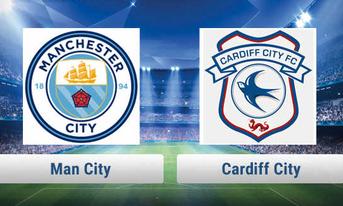 Trực tiếp Manchester City vs Cardiff City, 01:45 – 04/04/2019 Premier League