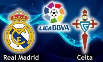 Trực tiếp Real Madrid vs Celta de Vigo, 22:15 – 16/03/2019 LaLiga