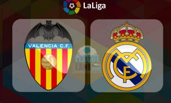 Trực tiếp Valencia vs Real Madrid, 02:30 – 04/04/2019 LaLiga