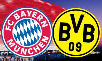 Trực tiếp Bayern Munich vs Borussia Dortmund, 23:30 – 06/04/2019 Giải vô địch quốc gia Đức