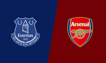 Trực tiếp Everton vs Arsenal, 20:05 – 07/04/2019 Ngoại Hạng Anh