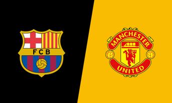 Trực tiếp Barcelona vs Manchester United, 02:00 – 17/04/2019 UEFA Champions League