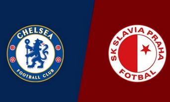 Trực tiếp Chelsea vs SK Slavia Praha, 02:00 – 19/04/2019 UEFA Europa League