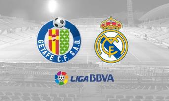 Trực tiếp Getafe vs Real Madrid, 02:30 – 26/04/2019 La Liga