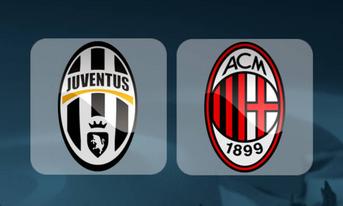 Trực tiếp Juventus vs AC Milan, 23:00 – 06/04/2019 Serie A