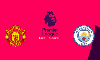 Link Sopcast, Acestream Manchester United vs Manchester City, 02:00 ngày 25-04-2019