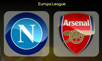 Trực tiếp Napoli vs Arsenal, 02:00 – 19/04/2019 UEFA Europa League