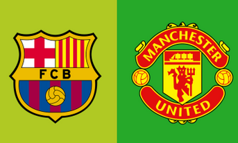 Link Sopcast, Acestream Barcelona vs Manchester United, 02:00 ngày 17-04-2019
