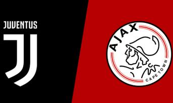 Link Sopcast, Acestream Juventus vs Ajax Amsterdam, 02:00 ngày 17-04-2019