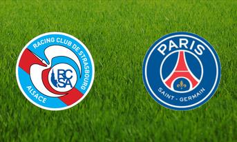 Trực tiếp Paris St. Germain vs Strasbourg, 02:00 – 08/04/2019 Ligue 1