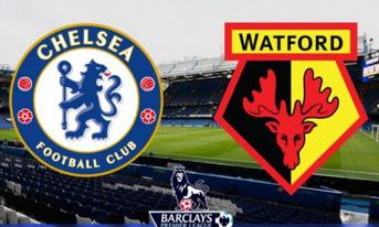 Trực tiếp Chelsea vs Watford, 20:00 – 05/05/2019 Ngoại Hạng Anh