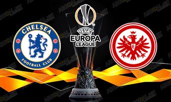 Trực tiếp Chelsea vs Eintracht Frankfurt, 02:00 – 10/05/2019 UEFA Europa League