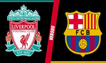 Trực tiếp Liverpool vs Barcelona, 02:00 – 08/05/2019