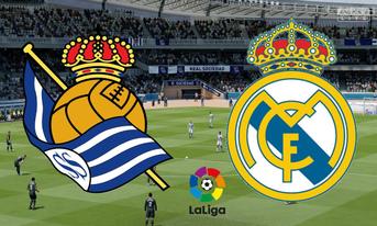 Trực tiếp Real Sociedad vs Real Madrid, 23:30 – 12/05/2019 LaLiga