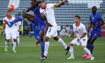 Trực tiếp Haiti vs Costa Rica, 08:00 – 25/06/2019 Cúp các quốc gia Trung Mỹ – Gold Cup