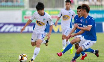 Trực tiếp Than Quảng Ninh vs Hoàng Anh Gia Lai, 18:00 – 13/07/2019 Giải vô địch quốc gia V-League