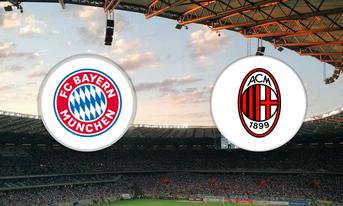 Link Sopcast, Acestream Bayern Munich vs AC Milan, 08:00 ngày 24-07-2019