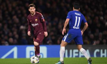 Trực tiếp Barcelona vs Chelsea, 17:30 – 23/07/2019 Giải giao hữu cấp câu lạc bộ