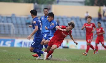 Trực tiếp QUẢNG NAM FC vs Hoàng Anh Gia Lai, 19:00 – 03/07/2019 Cúp quốc gia Việt Nam