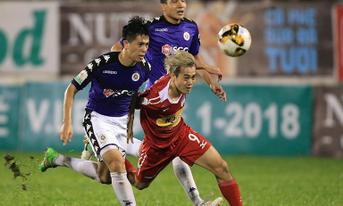 Trực tiếp Hà Nội FC vs Hoàng Anh Gia Lai, 19:00 – 17/07/2019 Giải vô địch quốc gia V-League