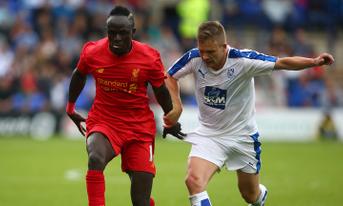 Trực tiếp Tranmere Rovers vs Liverpool, 01:30 – 12/07/2019 Giải giao hữu cấp câu lạc bộ