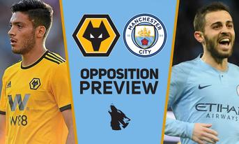 Link Sopcast, Acestream Wolverhampton vs Manchester City, 18:30 ngày 20-07-2019