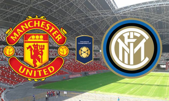Link Sopcast, Acestream Manchester United vs Inter Milano, 18:30 ngày 20-07-2019