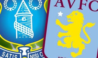 Link Sopcast, Acestream Aston Villa vs Everton, 02:00 ngày 24-08-2019