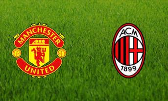 Link Sopcast MU vs AC Milan, 23:30 ngày 03-08-2019