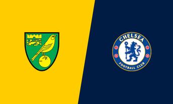 Norwich vs Chelsea xem trực tiếp ở đâu?