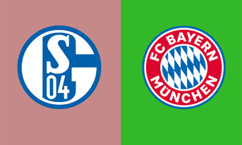 Link Sopcast, Acestream Schalke 04 vs Bayern Munich, 23:30 ngày 24-08-2019